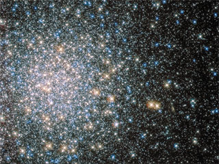 Star cluster M5