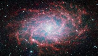 local group galaxy M33
