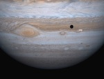 io moon of Jupiter