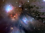 the most beautiful nebulas