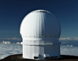 Canada-France-Hawaii Telescope (CFHT)