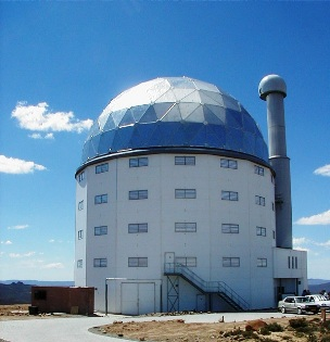 Southern African Large Telescope SALT